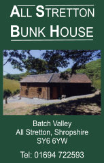 All Stretton Bunkhouse