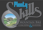 Plenty Skills Mountain Bike Coaching