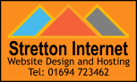 Stretton Internet