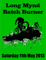 Batch Burner